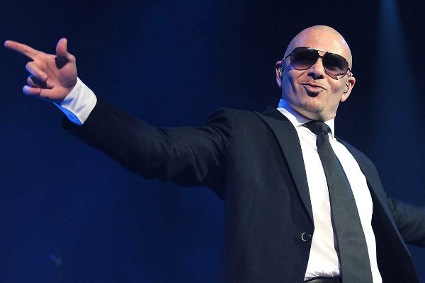 Buy Concert Tickets for the Pitbull Tour Dates 2016 / 2018 Online